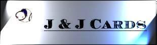 J n J Vintage Cards