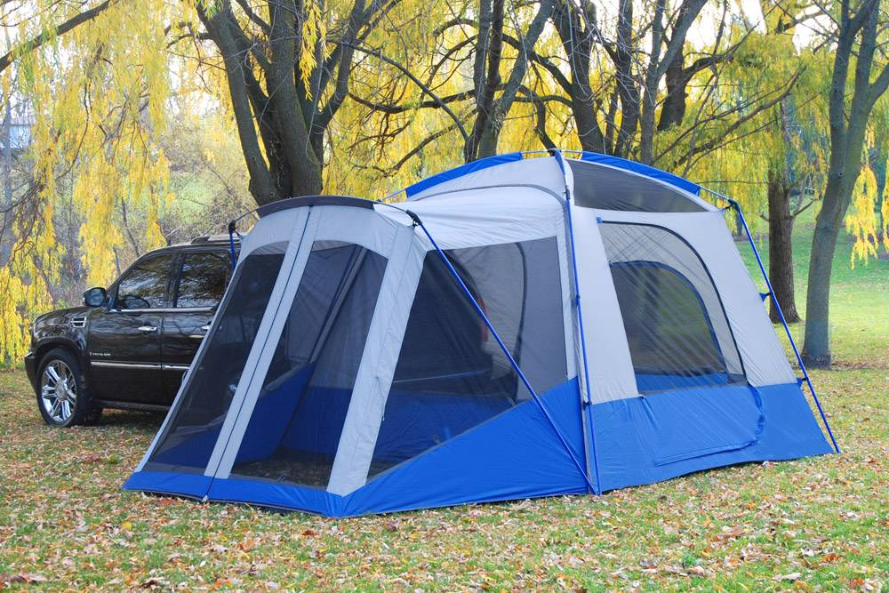 Napier Sportz Suv Tent With Screen Room Or Stand Alone