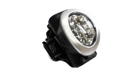 Max Force 10 Led Headlight Flashlight 5-Colors To Choose ...