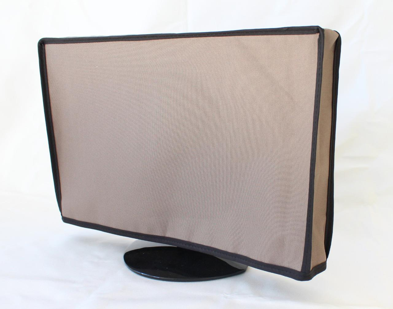 Front Flap Opens Full Bottom Seals TV OUTDOOR TV COVER