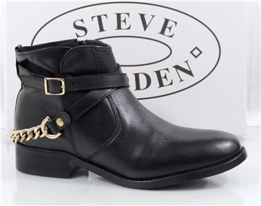 s shoes steve madden ringoo ankle boots booties