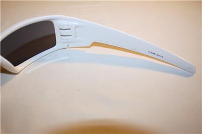white oakley goggles  oakley gascan sunglasses