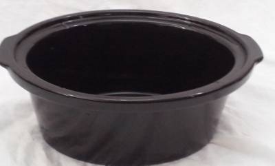 10 Quart Ceramic Pot