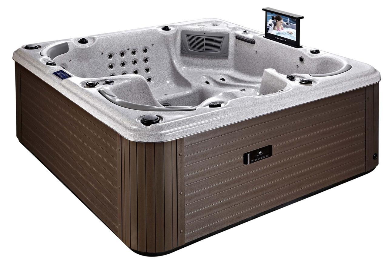 Hot Tub Hot Tubs Spa Luxury 5 7 Person Hot Tub Brand New