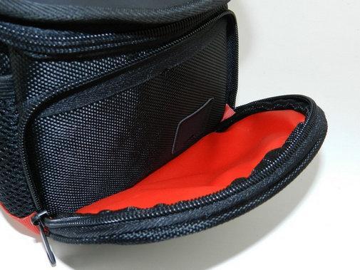 Camera Bag For Canon Powershot SX510HS SX170IS SX50HS G15