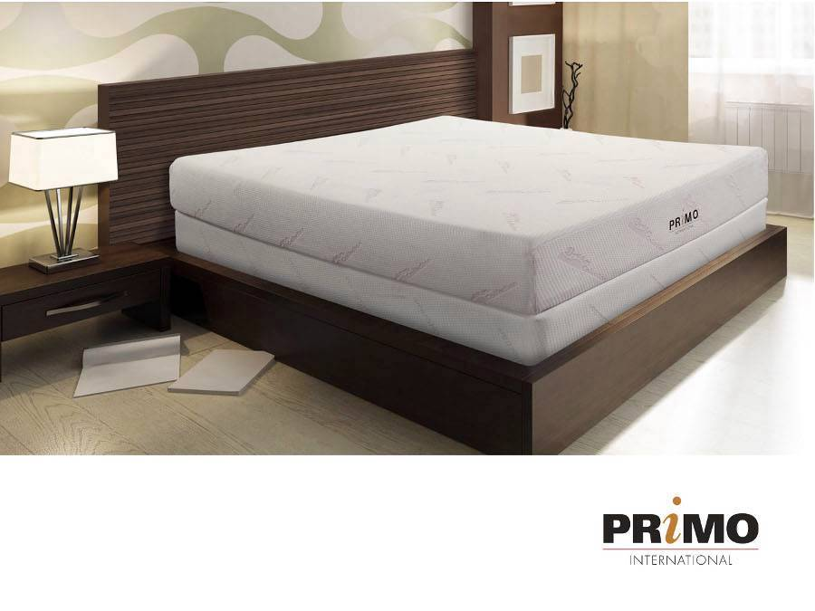 Adjustable Bed Twin Size Mattress : Primo adjustable beds and memory foam mattress electric