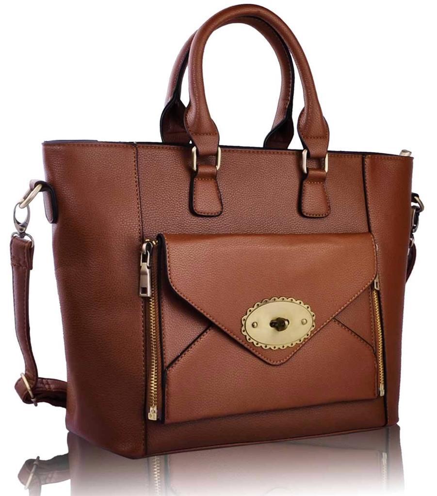 Faux Shoulder Bags 81