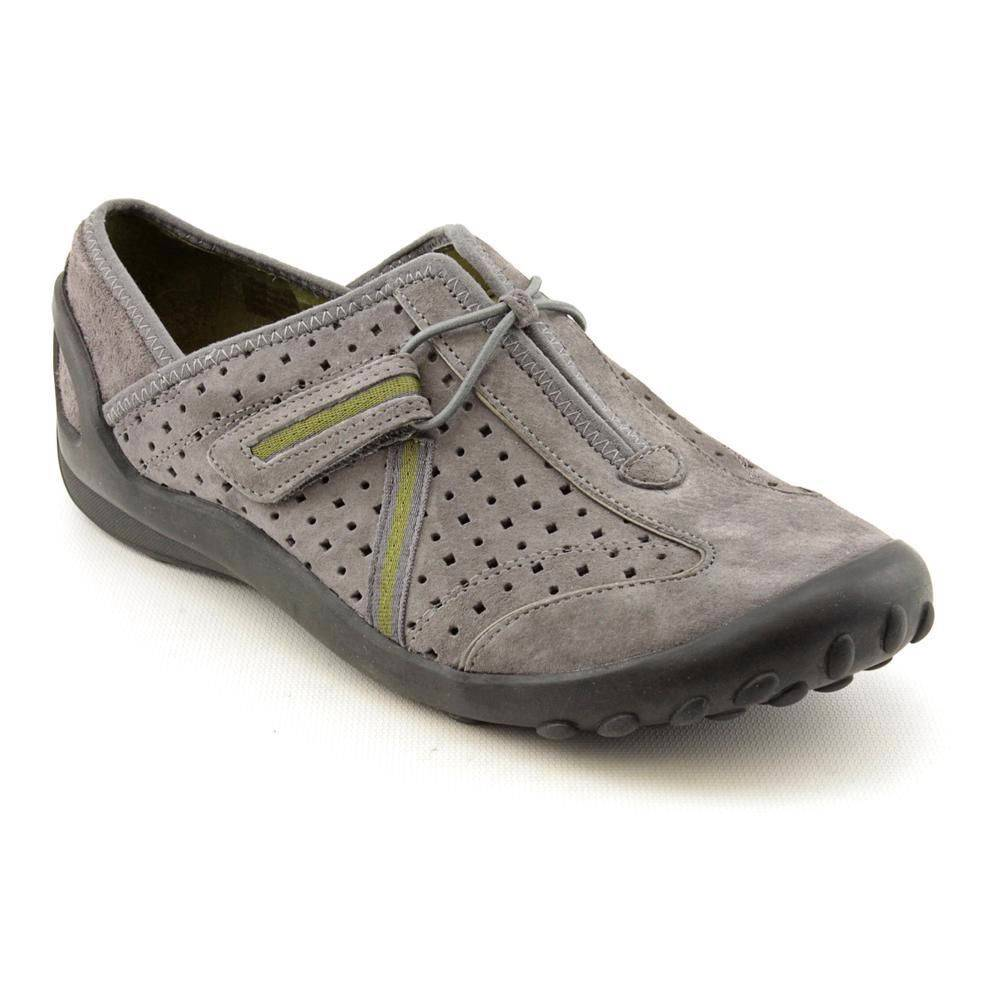 PRIVO BY CLARKS WOMEN'S SHOES TEQUINI GUN SMOKE ATHLETIC SHOES SIZES
