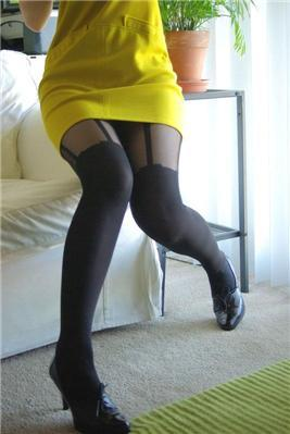 Same pantyhose milla