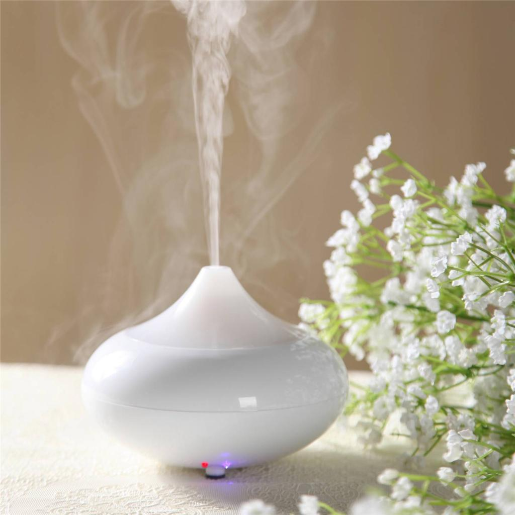Aromatherapy Diffuser Aroma Cold AIR Purifier Humidifier Essential  #4D611E