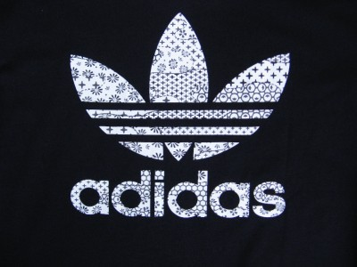 Adidas Originals OT Tech Tee Graphic Trefoil T Shirt Mens s Small ...
