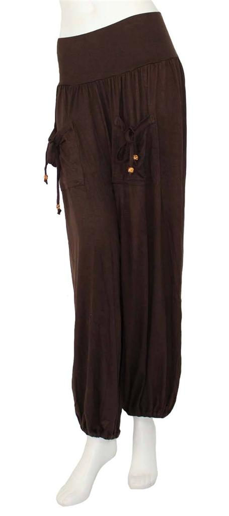 Fantastic  Hmong Tribal Pattern Floral Men Women Trousers Harem Pants  EBay