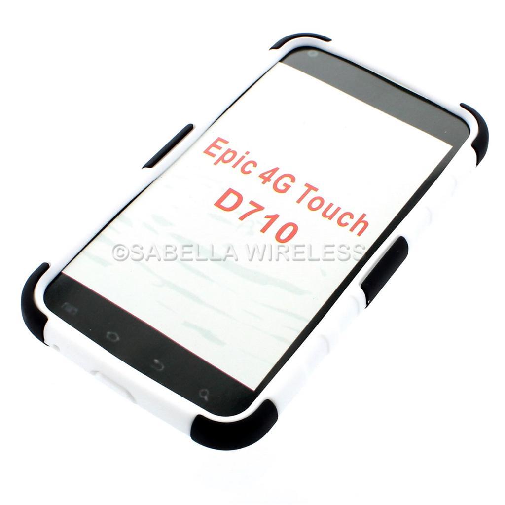Samsung s2 white boost