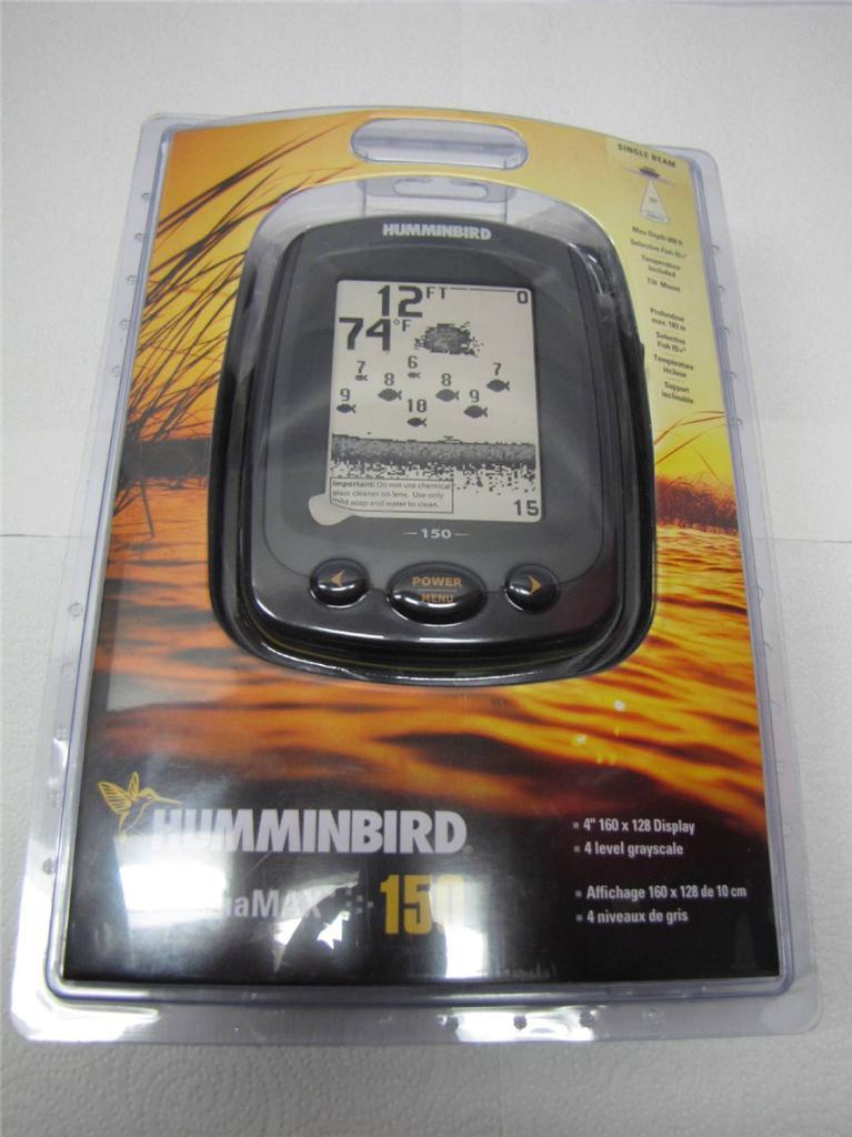 Hummingbird depth finder deals on 1001 blocks for Hummingbird fish finders