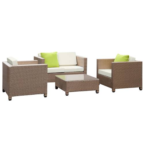 New-Outdoor-Wicker-Furniture-Set-Rattan-Lounge-Setting-Garden-Sofa-Set-RRP-1299