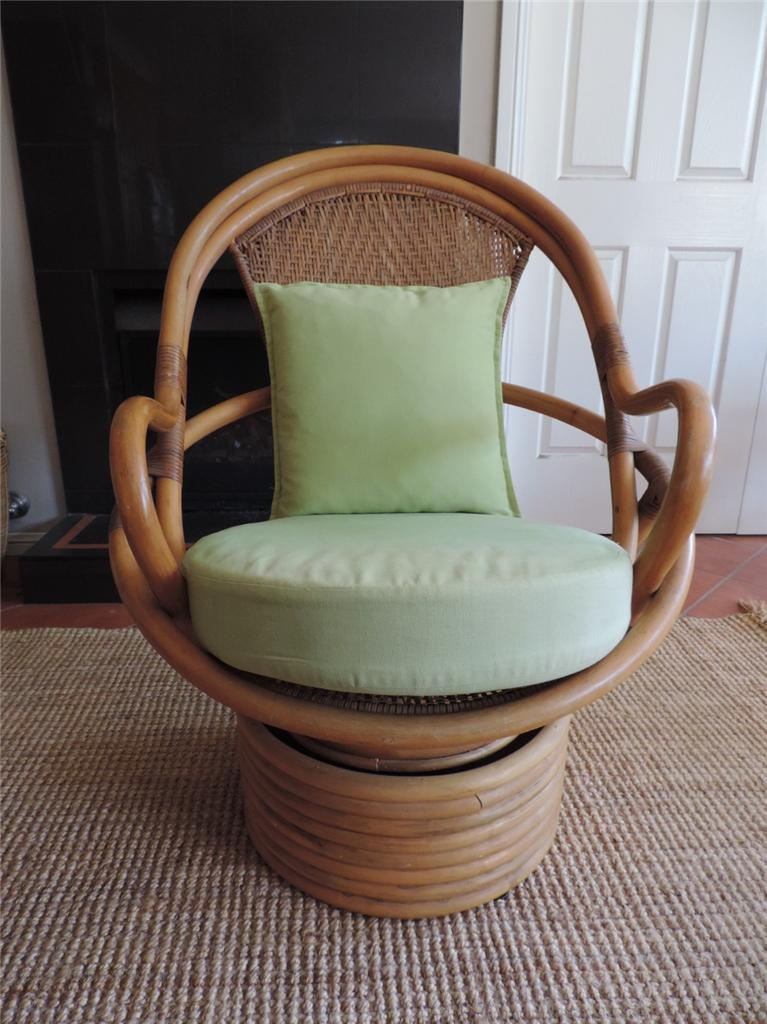 70s retro cane egg chair vintage chic decor ebay for 70s egg chair