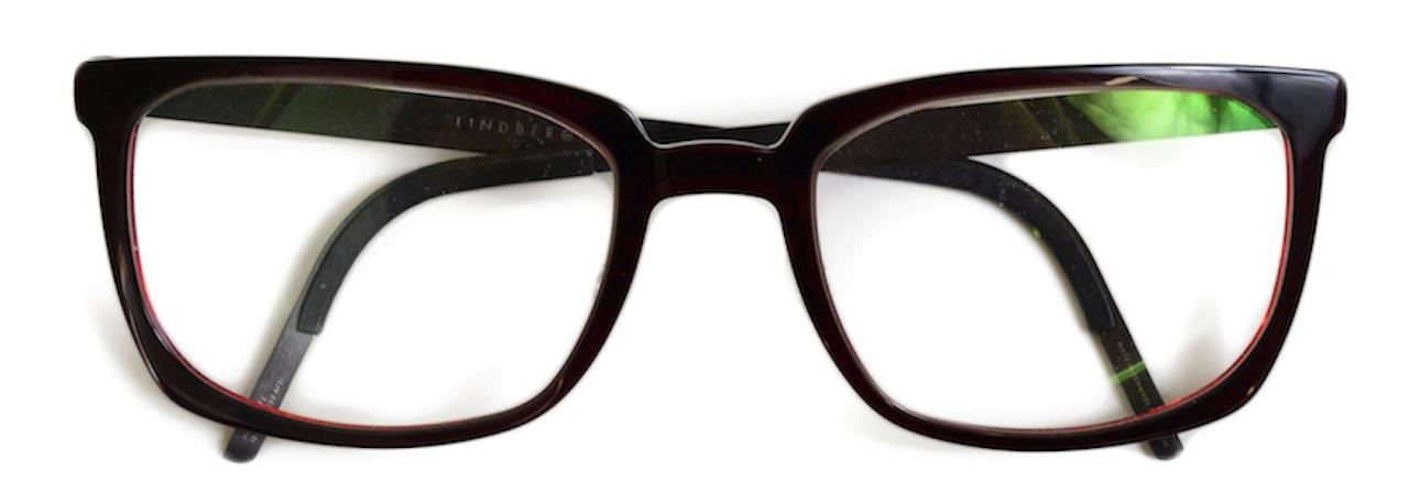 Titanium Eyeglass Frames Made In Usa : Lindberg 1244 53 19 135 af31 Titanium Frames Eyeglasses ...