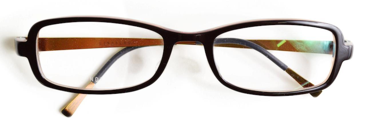 Titanium Eyeglass Frames Made In Usa : Lindberg 1130 50 17 125 ac72 Titanium Frames Eyeglasses ...