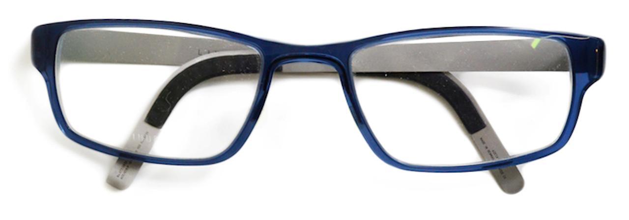 Lindberg 1217 53 19 135 AE35 Titanium Frames Eyeglasses ...