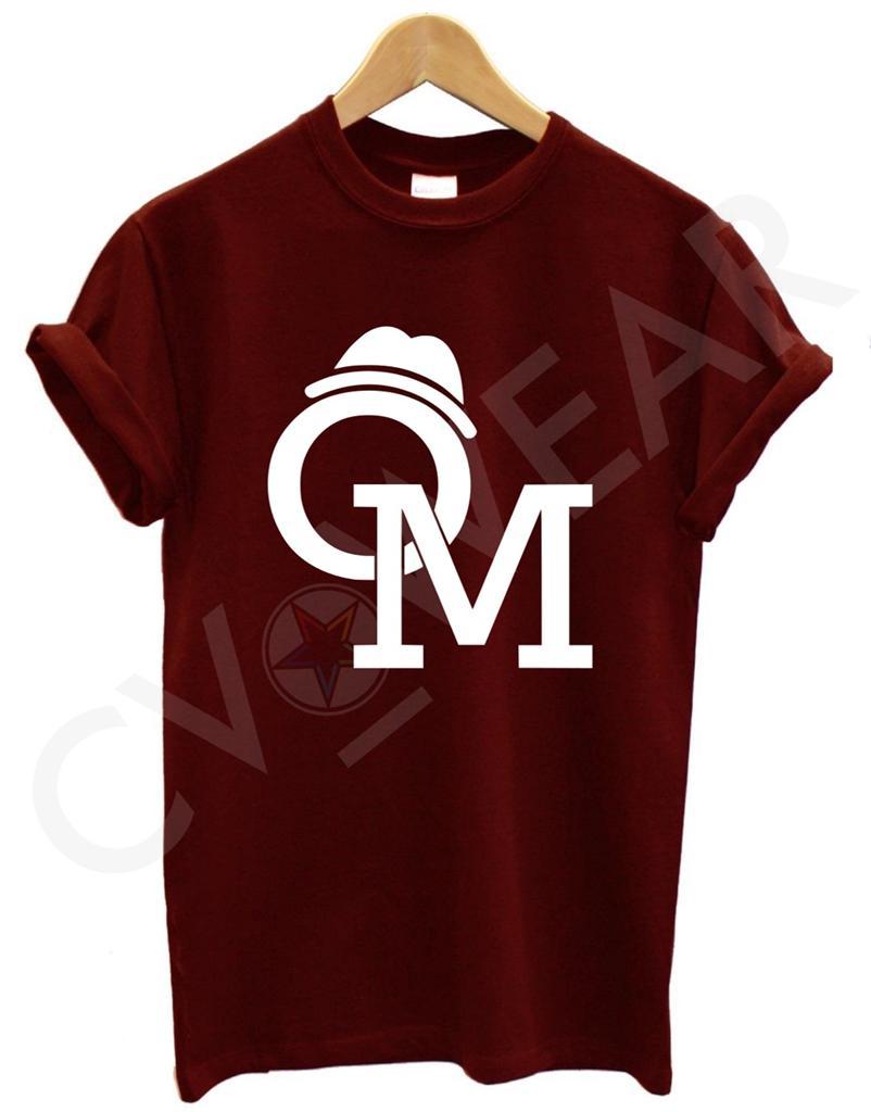 Olly murs black t shirt x factor - Olly Murs T Shirt Hat Pop X Factor