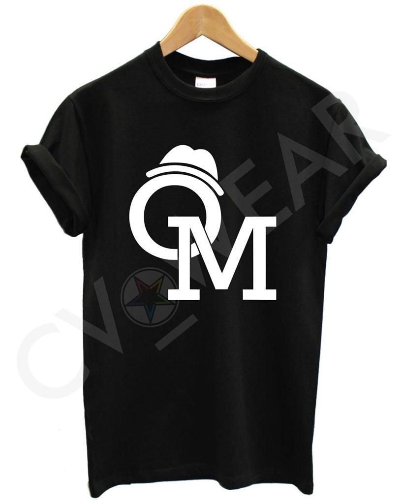 Olly murs black t shirt x factor - Olly Murs T Shirt Hat Pop X Factor Music Swag Tour Album Band Skip Unisex