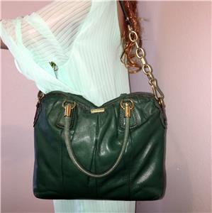 coach satchel bag outlet  green satchel