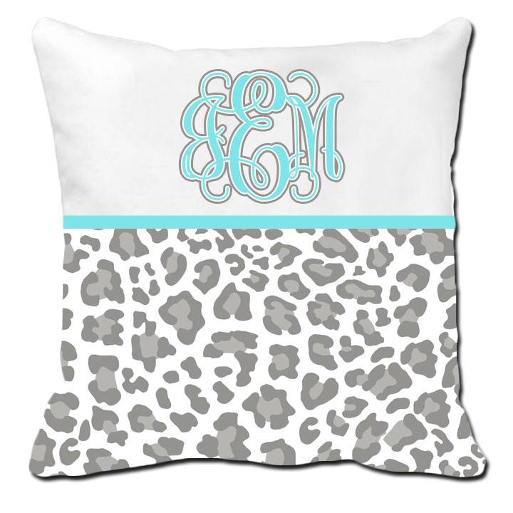 New Set of Pillow SHAM Shams Pillow Bedding WEDDING GIFT LEOPARD ANIMAL PRINT eBay