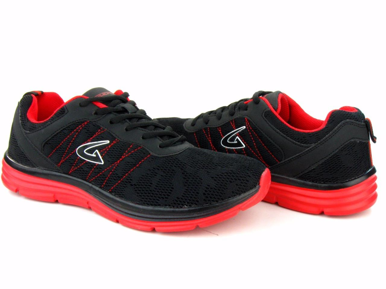 Men's Athletic Sneakers Light Weight Tennis Shoes Running ...