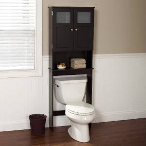 Popular The Most Obvious Storage Is To Load Your Towel Racks With Towels For Current Use  If You Dont Have Floor Space, Look Into An Inexpensive Overthetoilet Shelving Unit