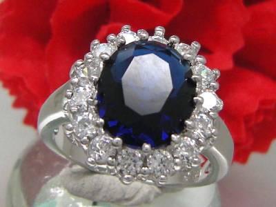 kate middleton princess diana replica sapphire engagement