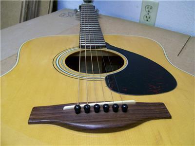 Vintage yamaha fg180 red label acoustic guitar with case for Yamaha acoustic guitar ebay