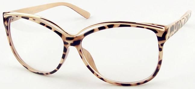 Glasses Frame Offers : Special offer delicate women vintage metal Large frames ...