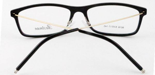 New Vintage Glasses Retro Eyeglasses Frame Women Men ...