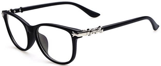 Glasses Frames In Fashion 2014 : 2014 hot fashion Eyewear Vintage Retro eyeglasses frames ...