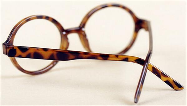 Eyeglass Frames In The Mail : Special OFFER Round Fashion Eyeglass Frame Eyewear ...
