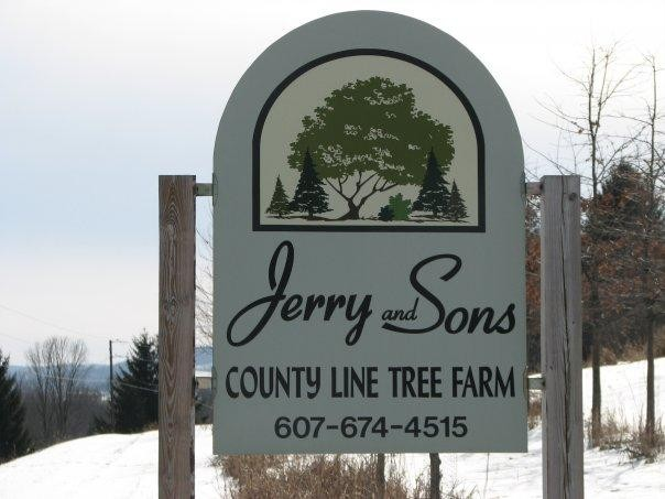 Jerry & Sons County Line Tree