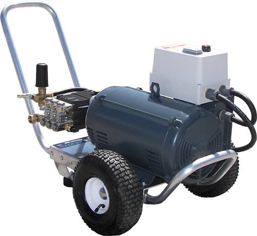 3000 Psi Electric Power Direct Drive Cold Water Pressure