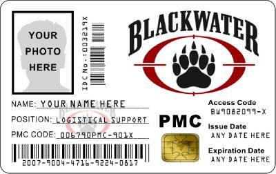 Hookup id badge