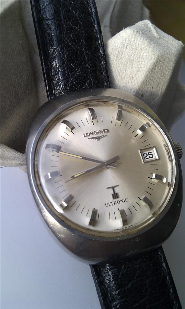 from Zion dating longines movements