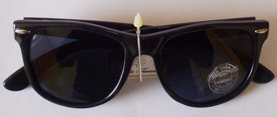 Linda farro vintage sunglasses