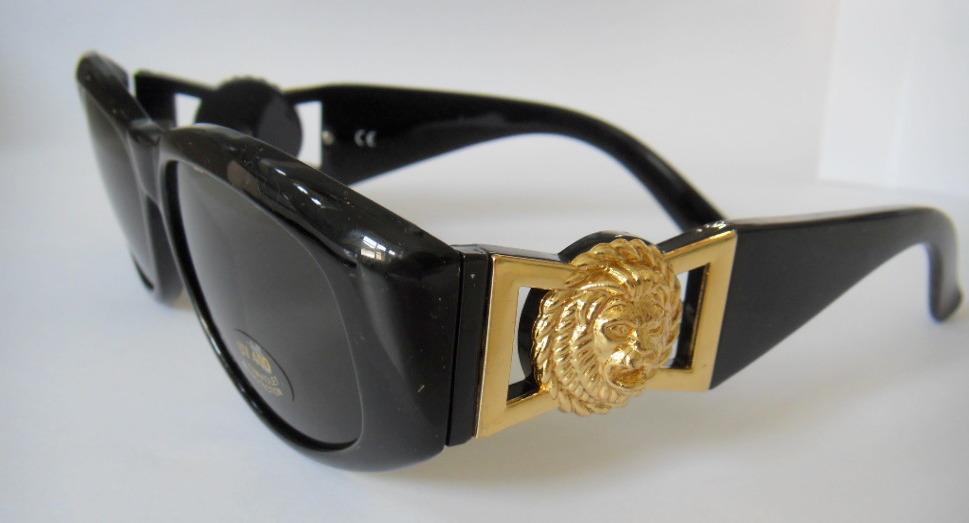 Versace sunglasses Etsy DE