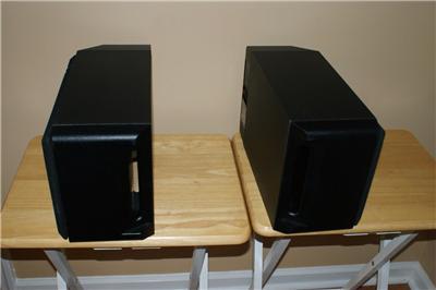 Bose 201 Series iv Set of Bose 201 Series iv