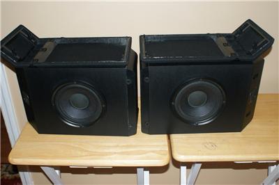 bose 201 series IV Photo #653350 - Canuck Audio Mart