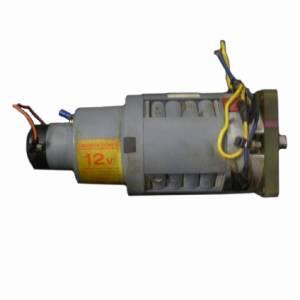 Yaskawa Nidec Minertia Mini Dc Servo Motor Ugtmem 06lsf61