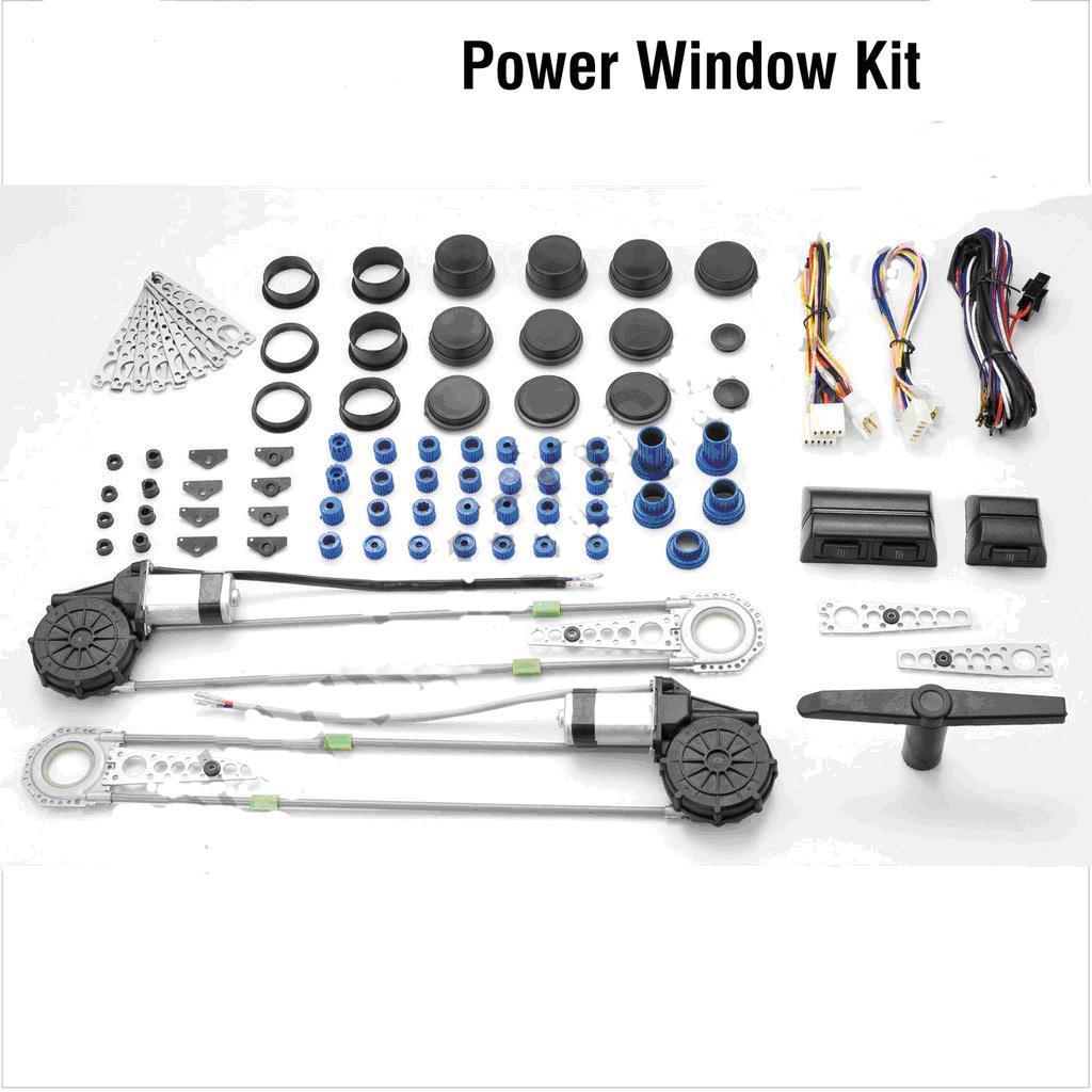 Wiring diagram spal power window kits get free