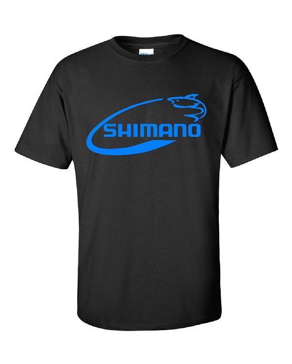 SHIMANO-T-SHIRT-NEW-SPORTS-T-SHIRT
