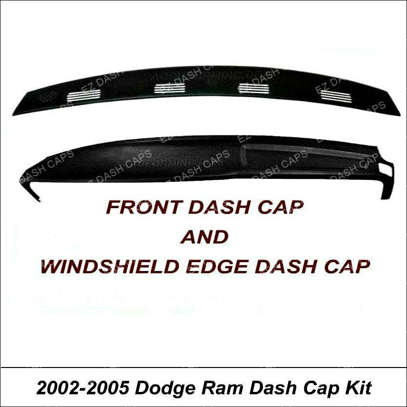 dash cover installation instructions