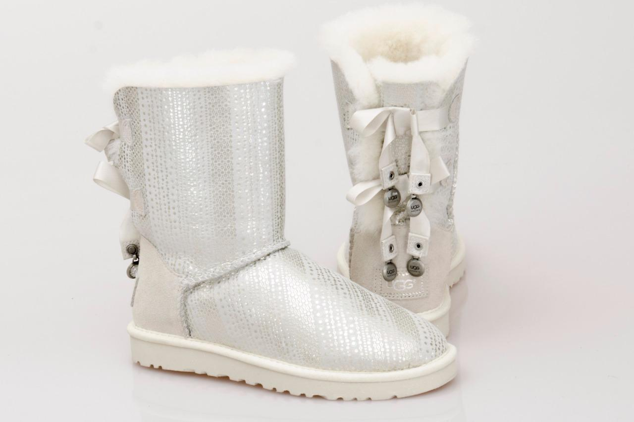 Authentic Deckers Ugg Boots