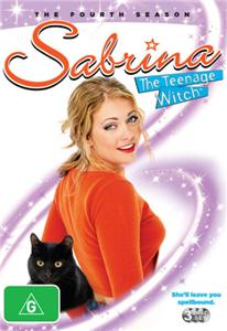 SABRINA-THE-TEENAGE-WITCH-SEASON-4-NEW-SEALED-R4-DVD