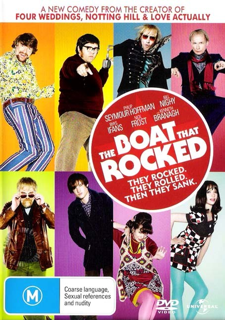 THE-BOAT-THAT-ROCKED-NEW-SEALED-R4-DVD